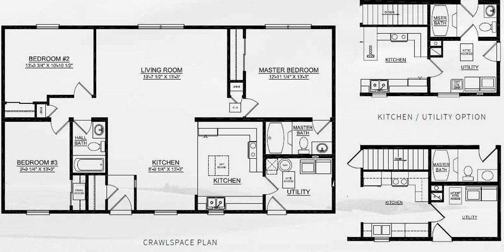 Modular Home Floorplans Next Modular 574 202 5161