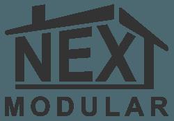 Next Modular logo