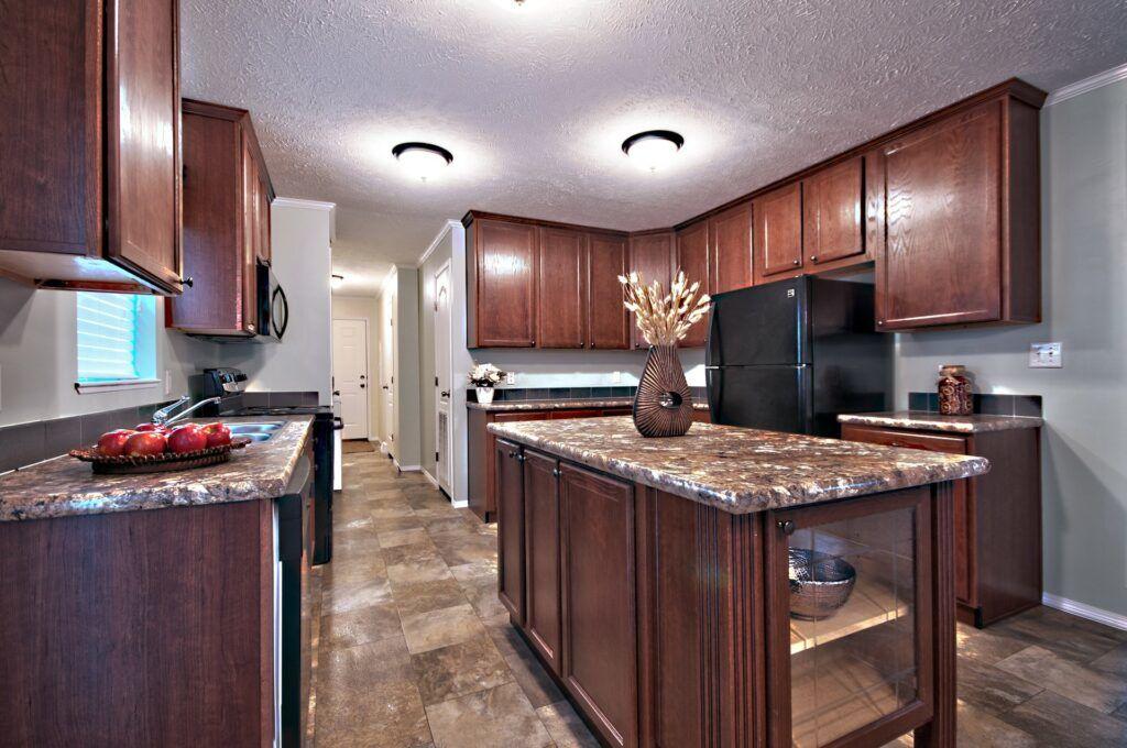 modular home for under $150K