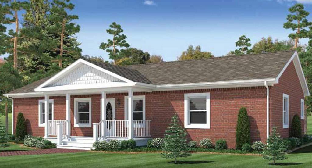 indiana ranch modular home 1 620 sf 3 bed 2 bath next modular. Black Bedroom Furniture Sets. Home Design Ideas