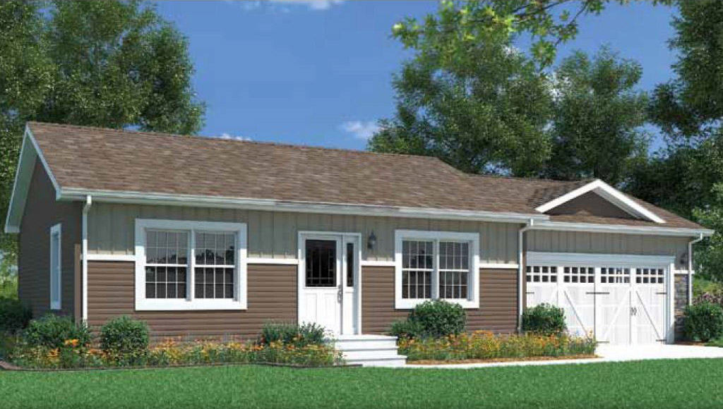 Suite ranch modular home 896 sf 1 bed 1 bath next for Suite modulare