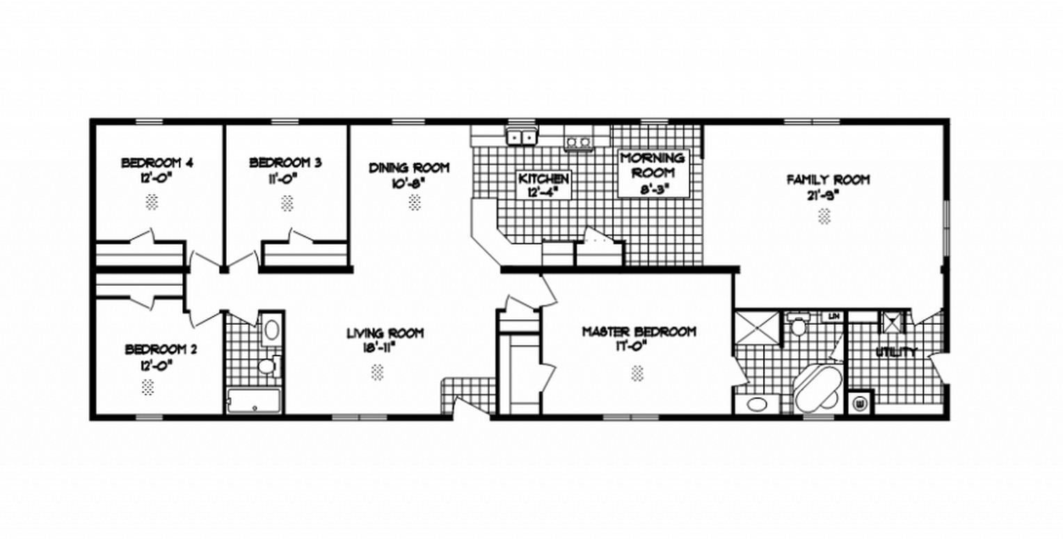 $90 - $120000 Archives - Page 2 of 9 - Next Modular  Bedroom Ranch Floor Plans Modular Homes on modular homes with open floor plans, modular building floor plans, long 4 bedroom house floor plans, 24 x 60 mobile home floor plans, 4-bedroom mobile home plans, 3 bed 2 bath floor plans, 4-5 bedroom house plans, 4-bedroom single wide mobile homes, triple wide mobile home floor plans, 6 bedroom cape modular home plans, 4-bedroom plans small home, four bedroom home floor plans, modular duplex home plans, cardinal builders floor plans, kent home floor plans, five bedroom mobile home floor plans, 4-bedroom ranch house plans, 3 to 4 bedroom floor plans,