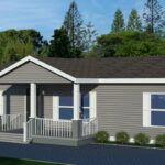 modular home floorplan