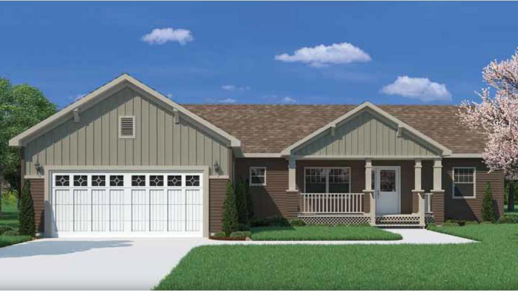Southwind ranch modular home 1 512 sf 3 bed 2 bath for 3 bed 2 bath modular home