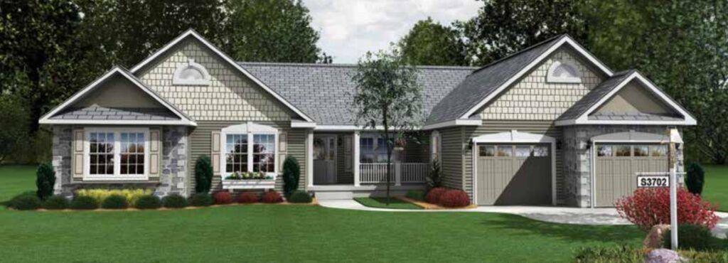modular homes Next Modular Goshen IN