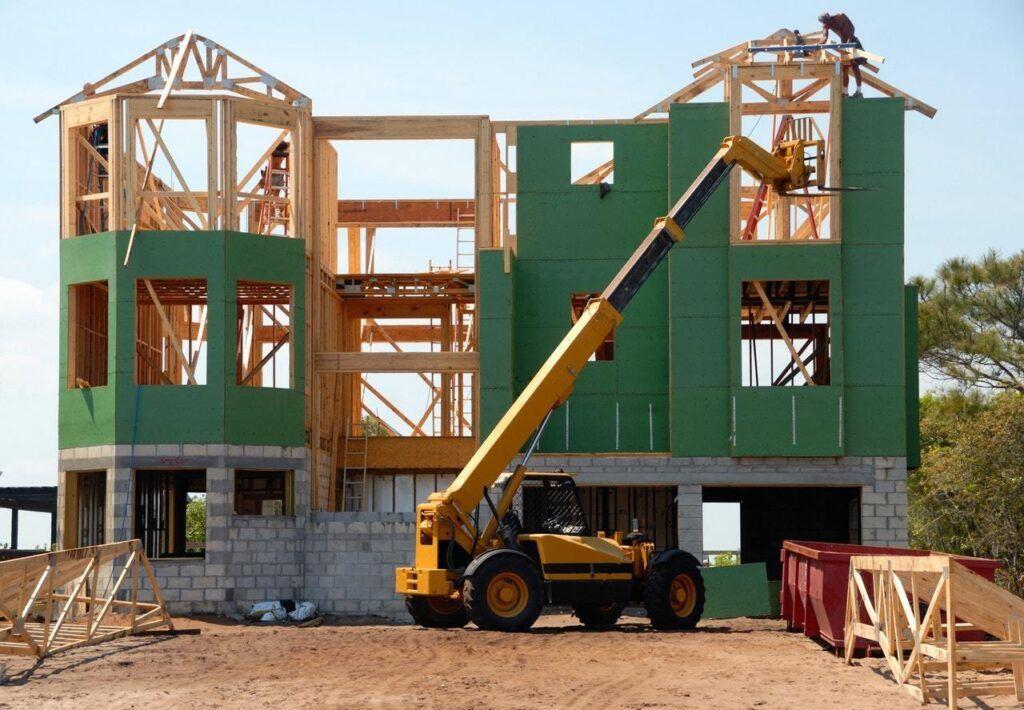 avoid construction waste Next Modular Goshen IN