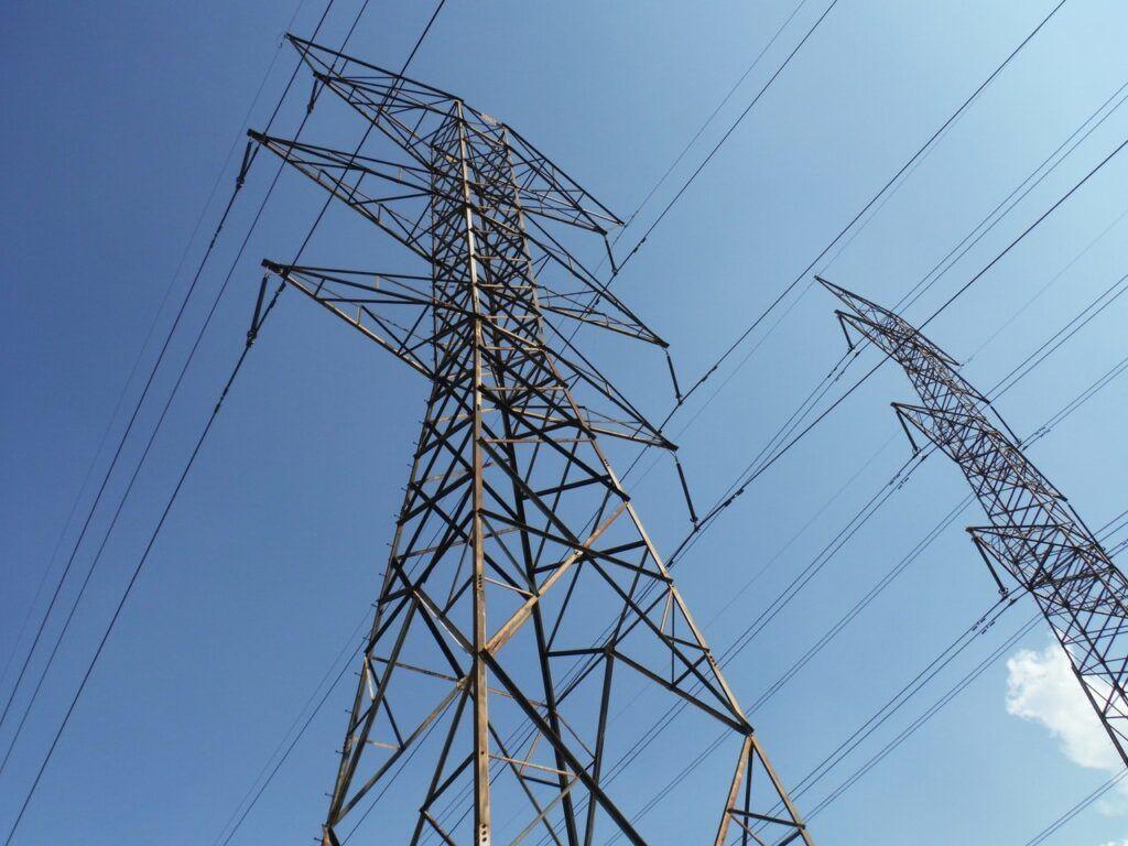 utilities to undeveloped land Next Modular