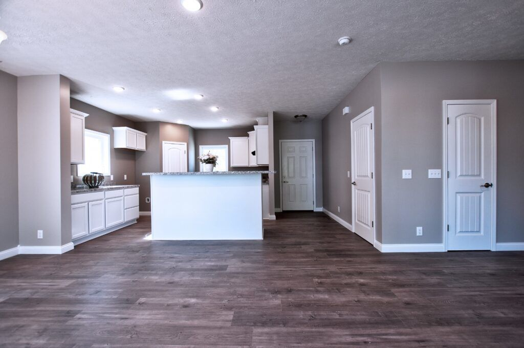 custom ranch modular home leesburg indiana wildwood ranch 2 next modular. Black Bedroom Furniture Sets. Home Design Ideas