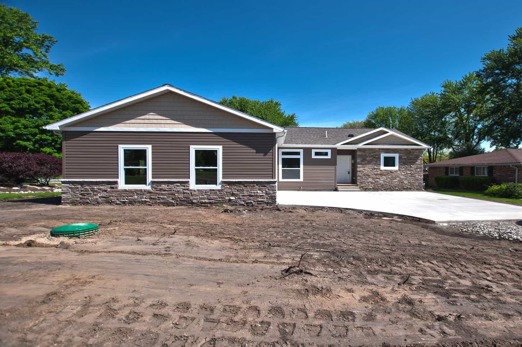 custom ranch modular home leesburg indiana wildwood ranch 28 next modular. Black Bedroom Furniture Sets. Home Design Ideas