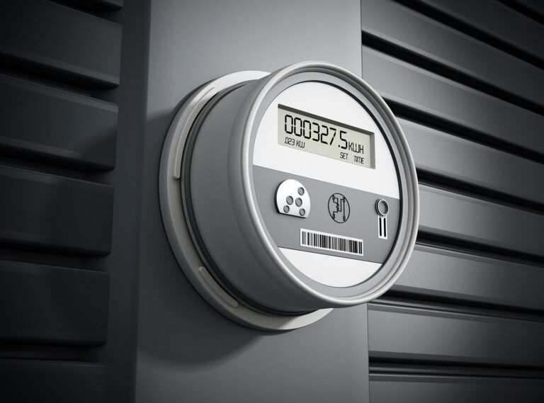 Turnkey Information - Electric Service