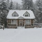 Prepare your home for a freeze
