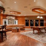 ideas for your finished basement