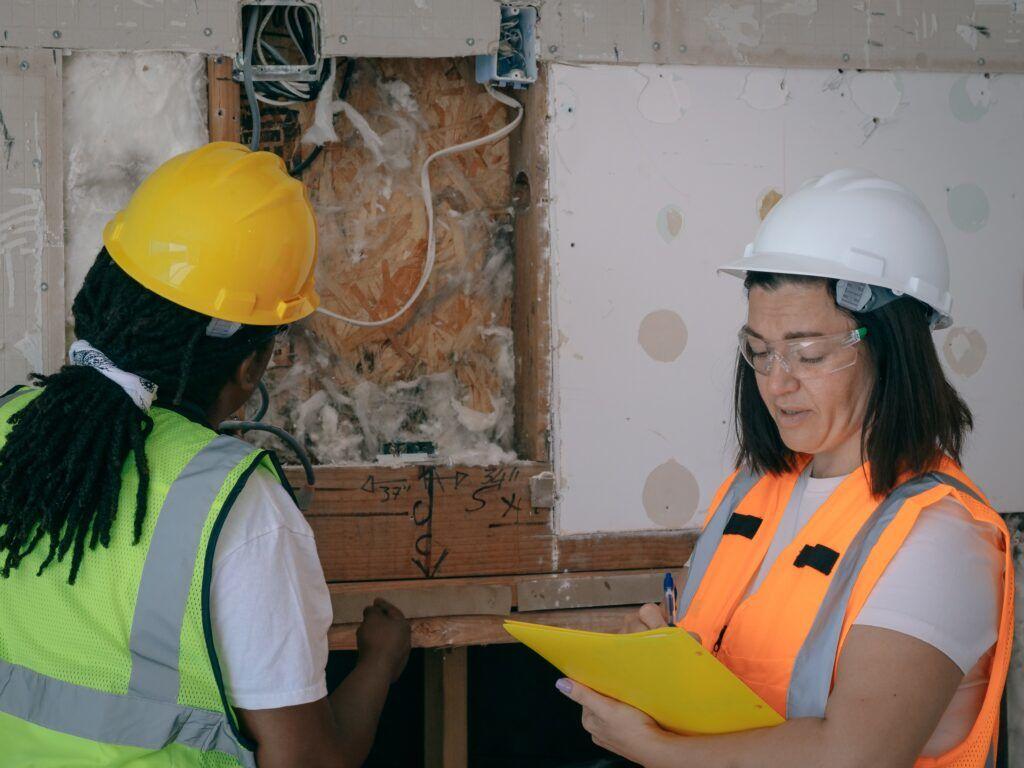 modular homes inspected