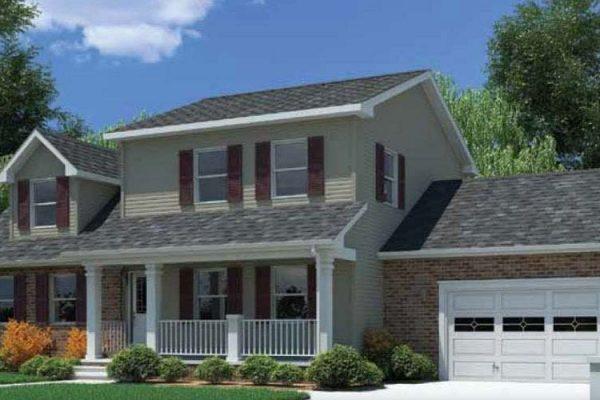 Bristol Modular Home Builder Next Modular Goshen Indiana