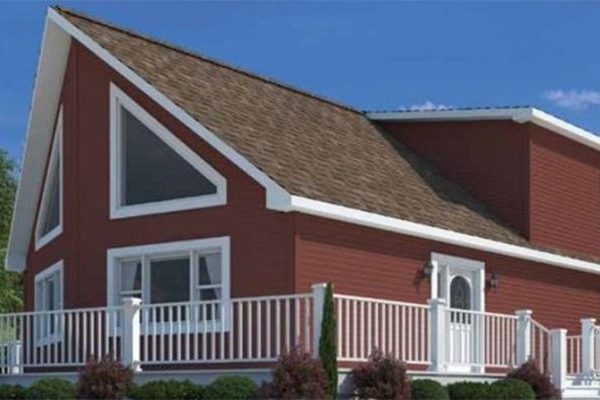 Fort Wayne modular home builder Next Modular Goshen Indiana