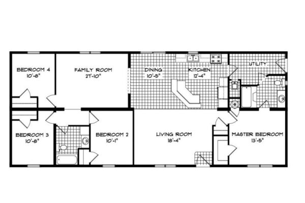 Modular Home Floorplans | Next Modular